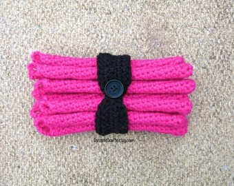 HAIR CROLERS *New Look* // Crocheted Curlers // Heatless Hair Curlers