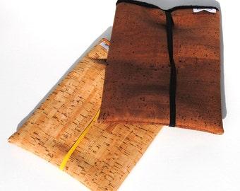 Cork Case for Tablet