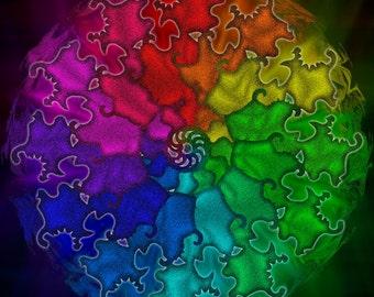 Color Wheel Prints (5)