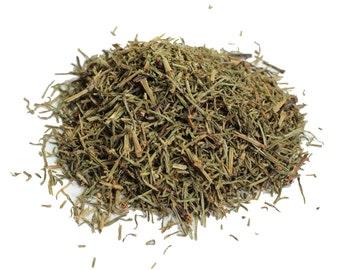 50 g Organic Common Horsetail (Equisetum arvense)