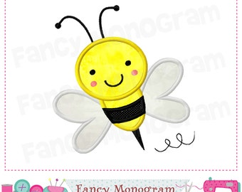 Bumble Bee applique,Bee design,Bee embroidery,Bumble Bee design,Bee,Spring applique,Bee applique.