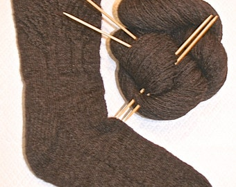 Finnish Landrace Sock Yarn