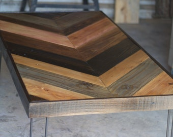 Items similar to 5 foot adult sized picnic table with for Local reclaimed wood