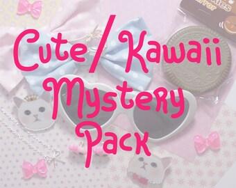 Cute/Kawaii Mystery Pack