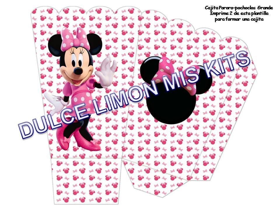 Minnie mouse rosa | Etsy