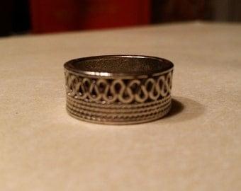 unique ring!