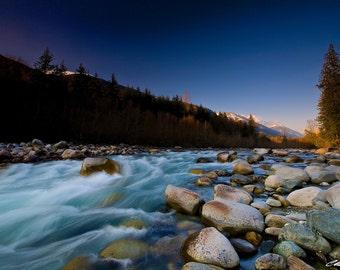 Chilliwack River
