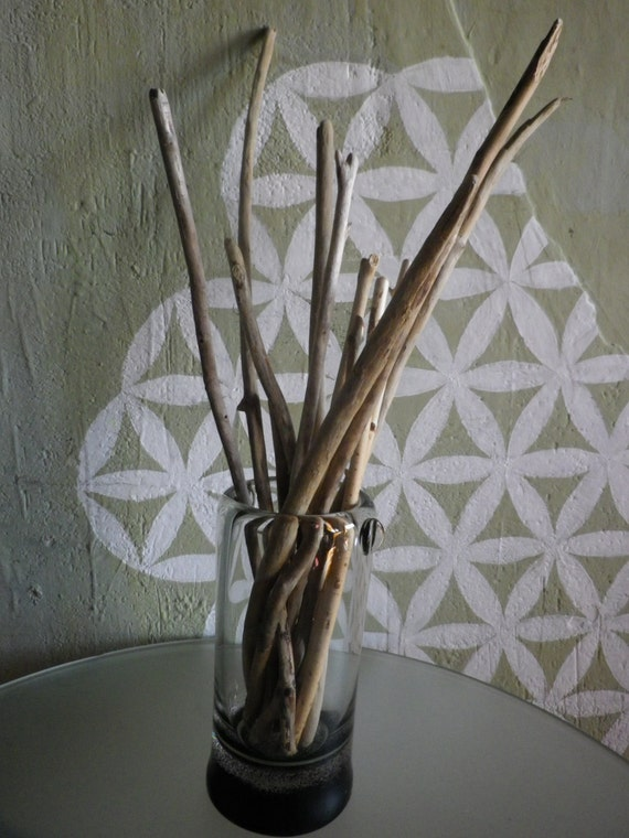 Decor Branches Vase Fillerwood Branches Driftwood Branch