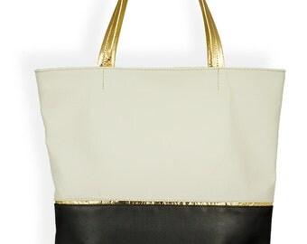 Huge Very Comfortable Genuine Leather Bag Trendy colors