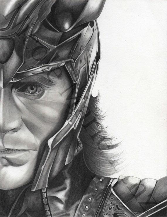 Imprimer dessin marvel avengers de graphite tom par ostrta sur etsy - Dessin de avengers ...
