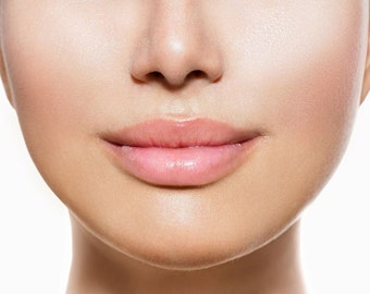 Plump it Up Plumping Lip Butter with Collagen, Essential Oils, Shea Butter, and Caffeine