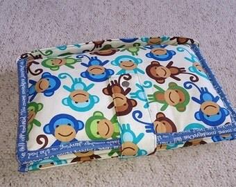 Nappy Wallet PDF , Diaper Wallet , Baby sewing Pattern pdf pattern