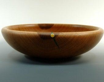 Oak Bowl #1510