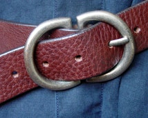 Popular Items For Antique Silver Belt On Etsy