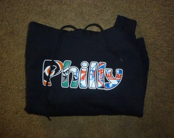 Philly Sports Hoodie Sweatshirt
