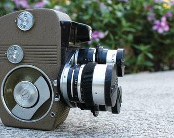 Vintage Camera Sankyo 8-E