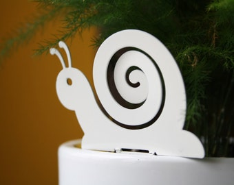Mini decorations Spikey BABY SNAIL