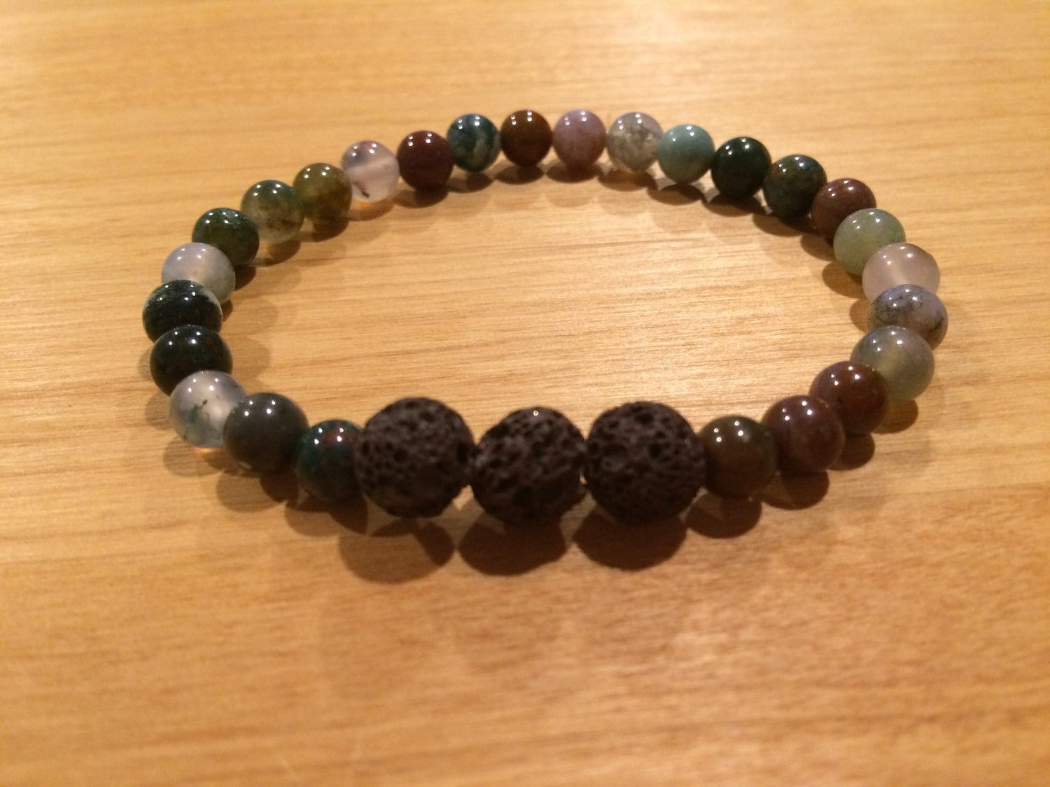 Essential Oil Diffuser Bracelet By Purplegiraffestore On Etsy