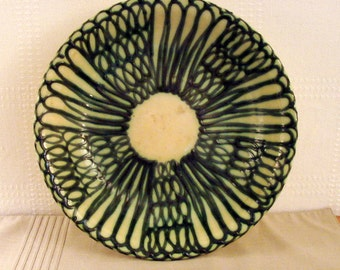 Max Laeuger Bowl (1929 Germany)