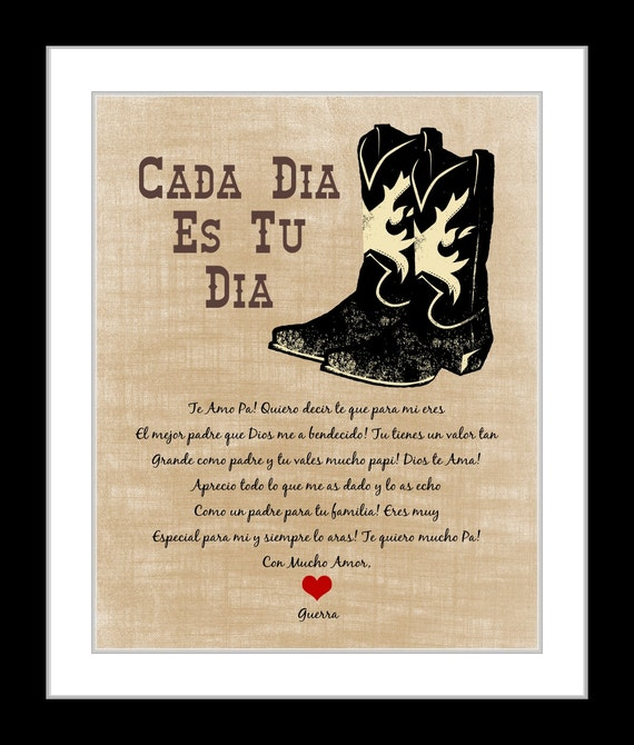 dad birthday quotes in spanish - photo #24