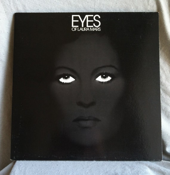 Vinyl Soundtrack Lp Eyes Of Laura Mars 1978 By Horrorfinds