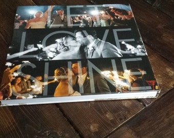 """Wedding Album 