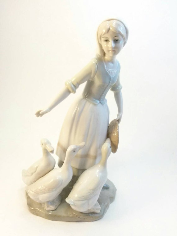 Sale vintage ardalt lenwile china figurine of by fanciedrelics