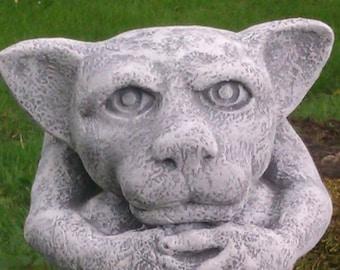 Gargoyle Statue BE