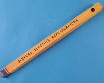 General Electric whistle premium