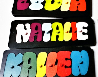 Personalized Children's Name Puzzle