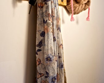 Up-cycled Coat/Hat rack