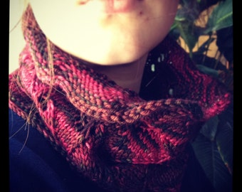 Merino Wool Neckwarmer