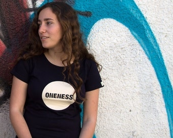 Oneness T-shirt - women