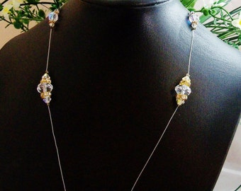 Breathless Necklace