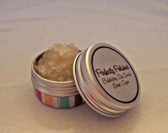 Burnt Sugar Exfoliating Lip Scrub (15 mL)