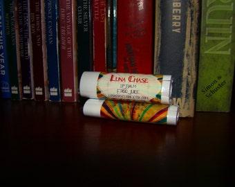 Handmade The Lost Boys Lip Balm, Frog Juice Flavor