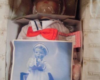 Ashton Drake Jill Doll