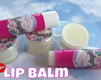 Lip Balm Butta - For Baby Soft Kissable Lips