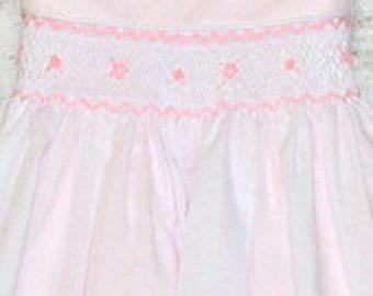 Dulce Pink Bow Back Dress