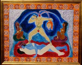 Devi Chinnamasta