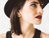 Solstice Earrings