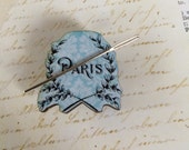 Paris needleminder magnetic needle minder