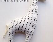 Liam the Giraffe