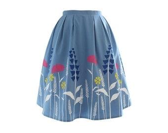 Wild At Heart Skirt
