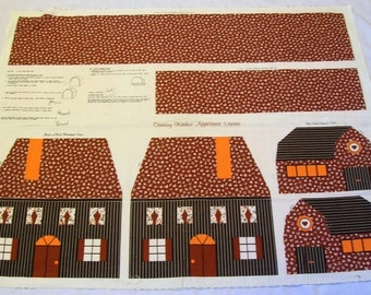 Cut and Sew Fabric Panel, Appliance Covers, Kitchen Appliance Cover, Toaster Cover, Mixer Cover, Sewing Supplies