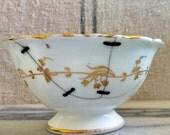 Hold for Karen - mended porcelain teacups