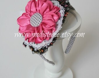 Boutique Style Statement Headband