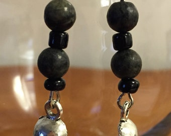 Cthulhu Serpentine Earrings