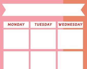 Bubblegum - Monthly