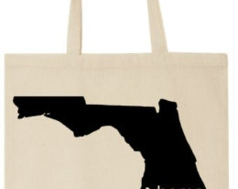 Home Grown Tote Bag ~ALL STATES AVAILABLE~